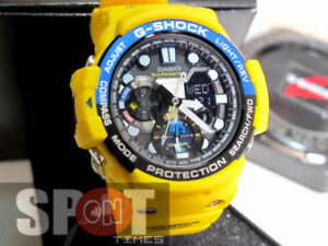 Casio-G-Shock-GulfMaster-Compass-Thermometer-Men-039-s-Watch-GN-1000-9A