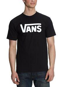 maglietta vans bianca