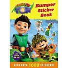Tree Fu Tom: Bumper Sticker Book by Random House Children's Publishers UK (Paperback, 2013)