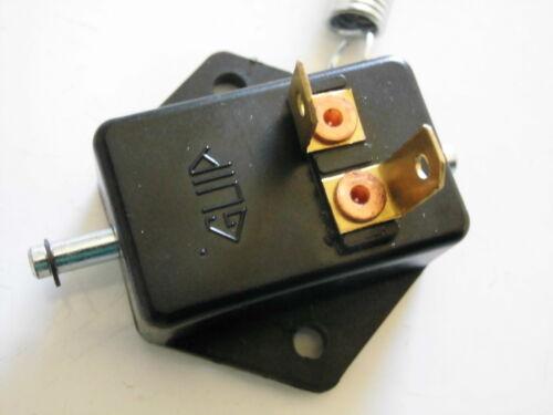 Bremslicht Schalter universal Zugschalter Motorrad Gespann switch brake light