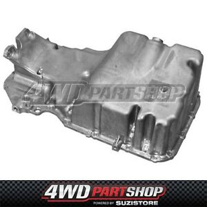 SUMP ENGINE OIL PAN - Suzuki Swift RS415 / RS416 Sport M15A / M16A 2005 - 2011