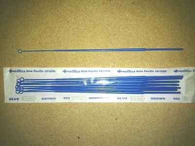 EO-Sterile Inoculating (inoculation) Loops 10ul, Lot of 100