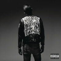 G-eazy - When It's Dark Out [new Cd] Explicit on Sale