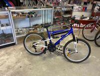 Sportek Bike Buy Or Sell Mountain Bikes In Ontario Kijiji Classifieds 46 } , { id: sportek bike buy or sell mountain