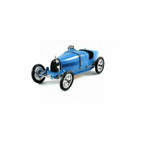 1//43 Odeon bugatti type 35 bleue Neuf Livraison Colissimo domicile
