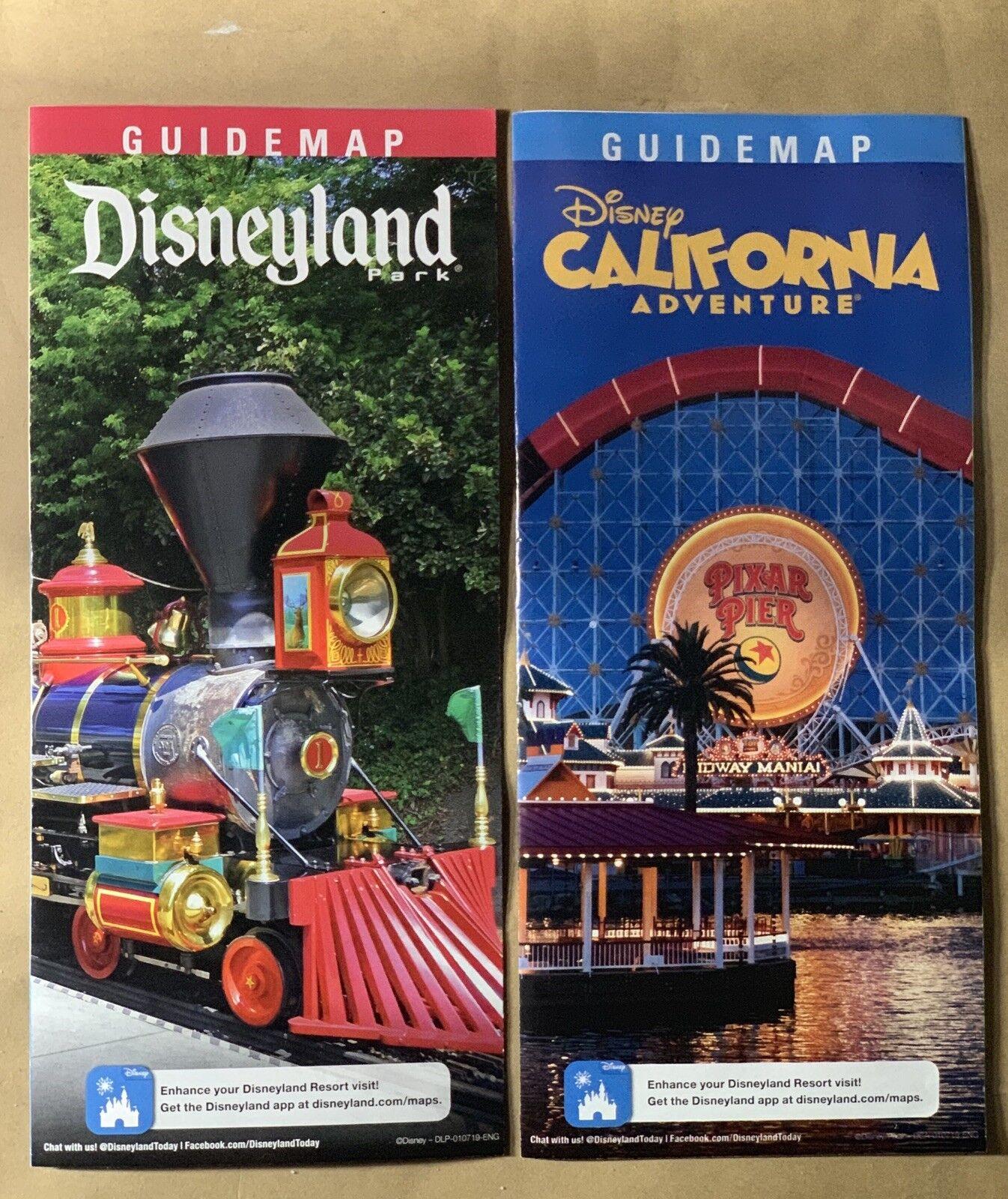 Disneyland And Disney California Adventure January 2019 Guide