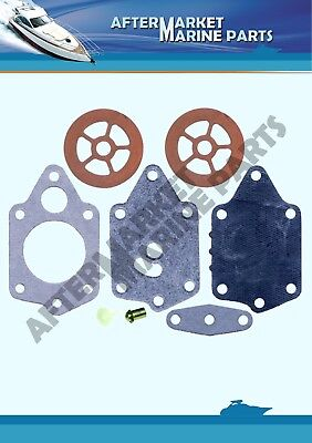Johnson Evinrude OEM # 393103 Fuel Pump Kit GLM # 40820
