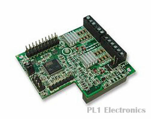 Motor//Control de Energía RPI Gertboard GERTBOT Add-On Board