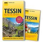 ADAC Reiseführer plus Tessin von Anita M. Back (2015, Taschenbuch)