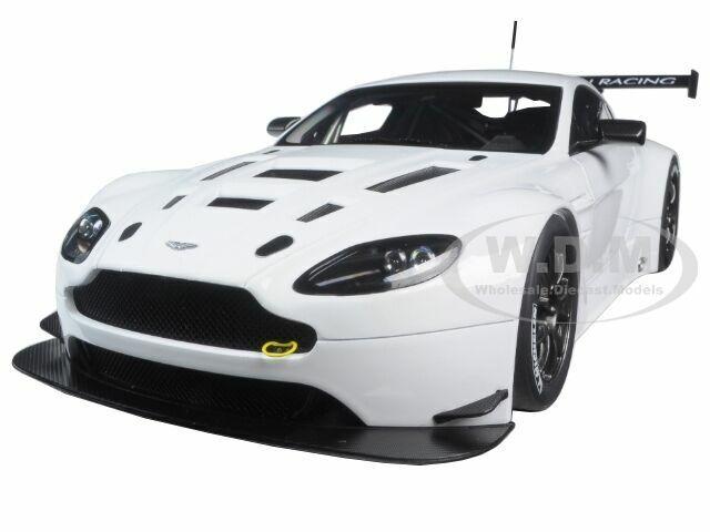 Autoart 81307 Aston Martin Vantage V 12 Gt3 For Sale Online Ebay