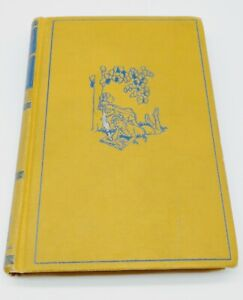 CHILDREN'S STORIES FROM DICKENS 1946 YELLOW HARDCOVER