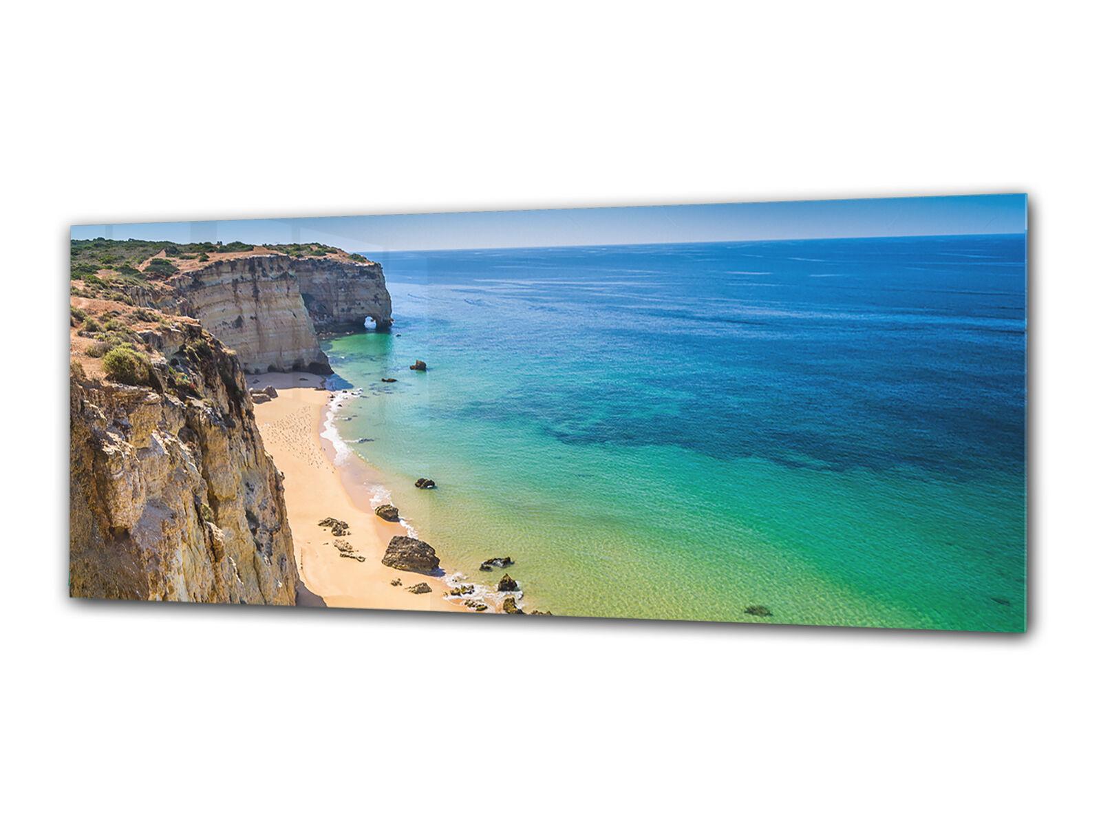 Verre Imprimer Wall Art 125x50 Cm Image sur Verre Déco Mur Photo 83391665