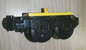 LEGO®  Eisenbahn Waggon Puffer 3677,7838,7898,10219,60051,60052,60197,60198