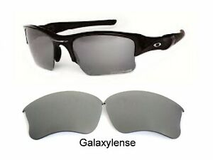 86fe6fc5586 Image is loading Galaxy-Replacement-Lens-For-Oakley-Flak-Jacket-XLJ-