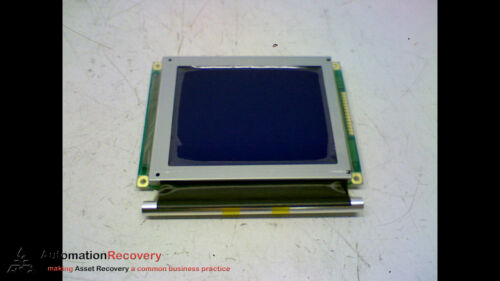 OPTRX  DHFF50081 ZNB-FW LCD DISPLAY MODULE 320X240 NEW* #163636
