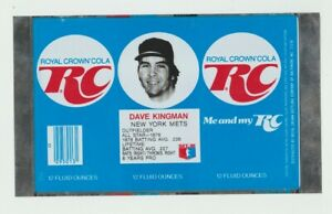 1977-Dave-Kingman-RC-Cola-can-flat-NY-Mets