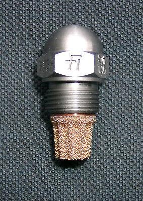 Brennerdüse Fluidics Öldüse Fi SF 45°  0,60 Düse