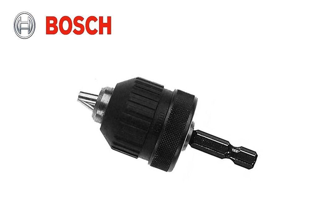 Bosch Schnellspannfutter 1 4  Zoll 1-10mm Bohrfutter für IXO, GSR, PSR