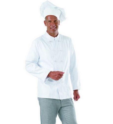 complet de cuisine pantalon Uniforme veste XOqnXd