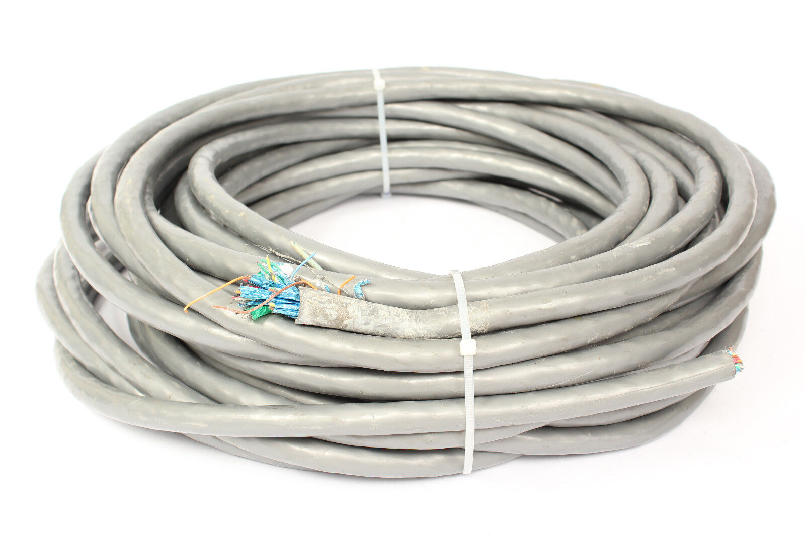 Belden 8773 27-Channel Snake Cable Bulk Bare Unterminated 86'