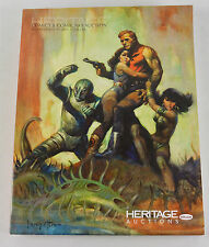Heritage Auctions Comics and Comic Art Auction Catalog #7066 2012 Book