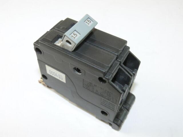 Cutler Hammer BR120 1p 20a 120v Circuit Breaker NEW 1-year Warranty