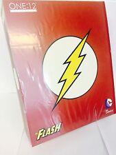 """ONE:12 COLLECTIVE THE FLASH ACTION FIGURE DC COMICS UNIVERSE MEZCO 16cm / 6"""""""