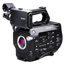 Sony PXW-FS7 XDCAM Super 35 Camera System 4K Camcorder Body