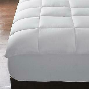 == the company store RefroidisseHommest-Matelas plein 54  X 75  Blanc MB35-F - Blanc