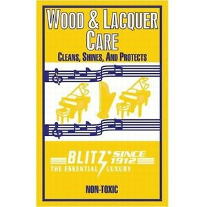 Blitz 311 Wood/Lacquer Care