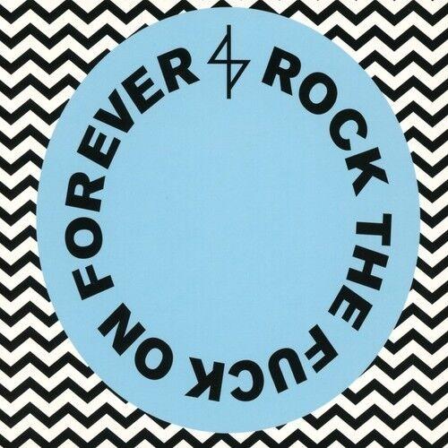 Angel Du$T - ROCK THE **** ON FOREVER [New CD] Explicit