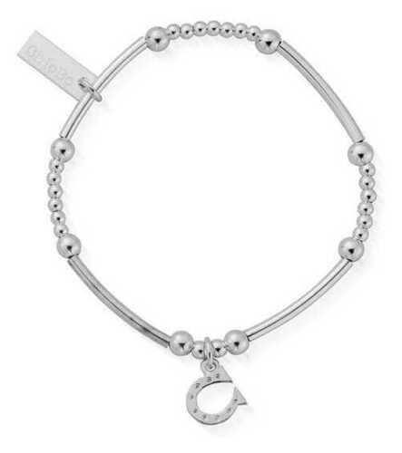 ChloBo Children/'s Cute Mini Horseshoe Bracelet CSBCM423