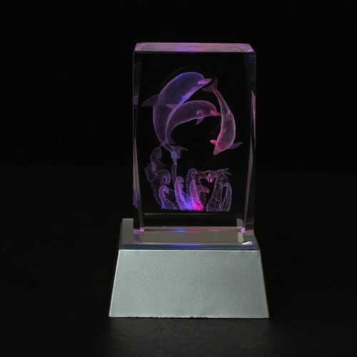3D Sternzeichen Lasergravur Laser Gravur Glasblock Horoskop Kristallglas Motive