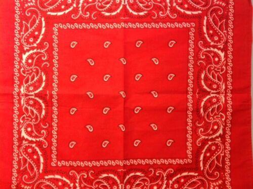 Design Paisley Bandana Testa Sciarpa Testa Wrap Tutti I Colori