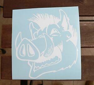 adesivo-maiale-hog-sticker-decal-vynil-vinile-vetro-auto-moto-funny-cinghiale