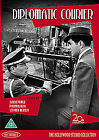 Diplomatic Courier (DVD, 2012)
