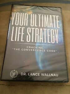 YOUR-ULTIMATE-LIFE-STRATEGY-DVD-DR-LANCE-WALLNAU-Cracking-The-Convergence-Code