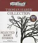 Thomas Hardy Collection: Selected Short Stories by Thomas Hardy (CD-Audio, 2012)