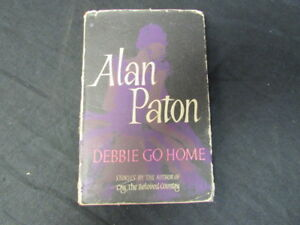 Good-Debbie-Go-Home-Paton-Alan-1961-Jonathan-C
