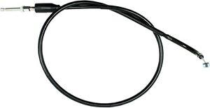 Motion Pro 05-0304 Black Vinyl Clutch Cable