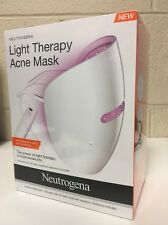 NEUTROGENA LIGHT THERAPY ACNE Treatment Mask Dermatologist New