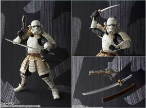 Star-Wars-Ashigaru-Stormtrooper-PVC-Action-Figure-Collectible-Model-Toy
