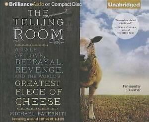The-Telling-Room-A-Tale-of-Love-Betrayal-Revenge-11cd-BOOK-NEW