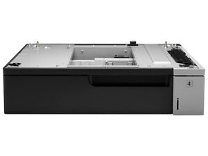 BRAND-NEW-OEM-Genuine-HP-CF239A-LaserJet-500-sheet-Feeder-and-Tray