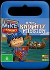 Mike The Knight - A Very Knightly Mission (DVD, 2014)