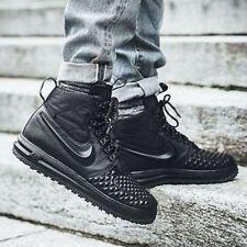 Blackout Force Duckboot Triple Air 9 High 002 1 Size Nike 916682 Black Lf1 Lunar rCoexBd