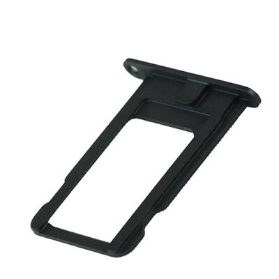 iPhone 5/5C Replacement SIM Card Tray Holder White Black Pink Blue Part