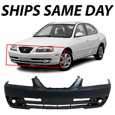 NEW Primered Front Bumper Cover Replacement Fascia for 2004 2005 Acura TSX