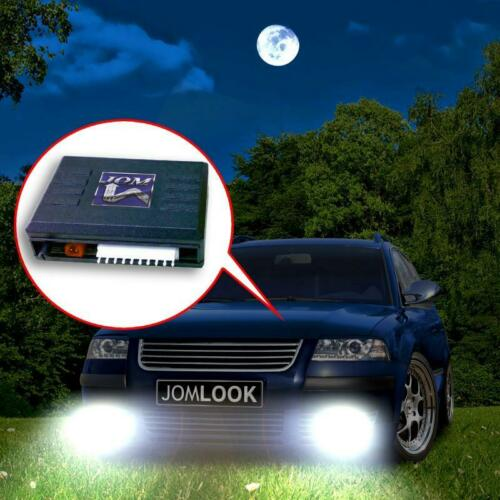 Coming Home /& Leaving Home Modul Lichtsensor für Audi A2 A3 T