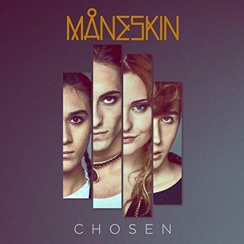 Maneskin - Chosen [New CD] Extended Play, Germany - Import